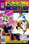 Strikeforce: Morituri #27 comic books for sale