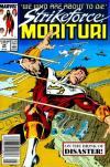 Strikeforce: Morituri #29 comic books for sale