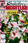 Strikeforce: Morituri #30 comic books for sale