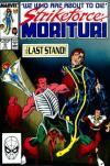 Strikeforce: Morituri #31 comic books for sale