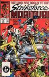 Strikeforce: Morituri #10 comic books for sale