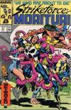 Strikeforce: Morituri #15 comic books for sale
