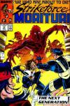 Strikeforce: Morituri #17 comic books for sale