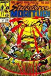 Strikeforce: Morituri #18 comic books for sale