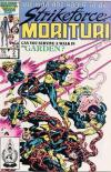 Strikeforce: Morituri #2 comic books for sale