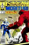 Strikeforce: Morituri #24 comic books for sale