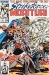Strikeforce: Morituri #7 comic books for sale