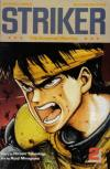 Striker: The Armored Warrior #2 comic books for sale