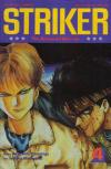 Striker: The Armored Warrior #4 comic books for sale