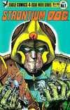 Strontium Dog # comic book complete sets Strontium Dog # comic books