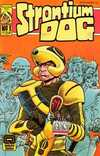 Strontium Dog Comic Books. Strontium Dog Comics.