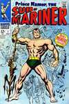 Sub-Mariner comic books