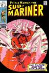 Sub-Mariner #11 comic books for sale