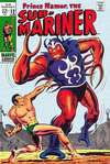 Sub-Mariner #12 comic books for sale
