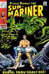 Sub-Mariner #13 comic books for sale