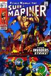 Sub-Mariner #21 comic books for sale