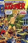 Sub-Mariner #25 comic books for sale