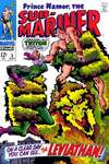 Sub-Mariner #3 comic books for sale
