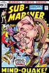 Sub-Mariner #43 comic books for sale