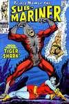 Sub-Mariner #5 comic books for sale