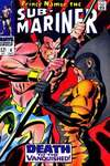 Sub-Mariner #6 comic books for sale