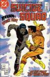 Suicide Squad #18 comic books for sale
