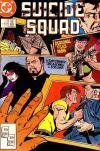 Suicide Squad #19 comic books for sale