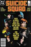 Suicide Squad #1 comic books for sale