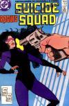 Suicide Squad #21 comic books for sale