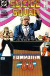 Suicide Squad #22 comic books for sale