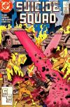 Suicide Squad #23 comic books for sale