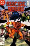 Suicide Squad #24 comic books for sale