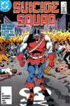 Suicide Squad #4 comic books for sale