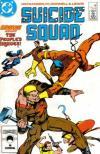 Suicide Squad #7 comic books for sale