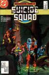 Suicide Squad #9 comic books for sale