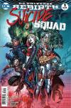 Suicide Squad Comic Books. Suicide Squad Comics.