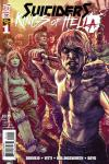 Suiciders: Kings of HelL.A. # comic book complete sets Suiciders: Kings of HelL.A. # comic books
