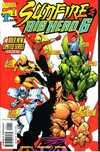 Sunfire & Big Hero Six Comic Books. Sunfire & Big Hero Six Comics.