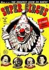 Super Circus Comic Books. Super Circus Comics.