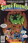 Super Friends #13 comic books for sale