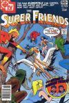 Super Friends #14 comic books for sale