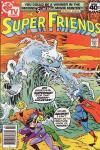 Super Friends #17 comic books for sale