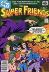 Super Friends #18 Comic Books - Covers, Scans, Photos  in Super Friends Comic Books - Covers, Scans, Gallery