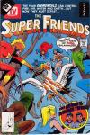 Super Friends #14 Comic Books - Covers, Scans, Photos  in Super Friends Comic Books - Covers, Scans, Gallery