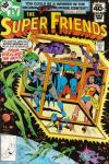 Super Friends #16 Comic Books - Covers, Scans, Photos  in Super Friends Comic Books - Covers, Scans, Gallery