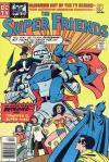 Super Friends #2 comic books for sale