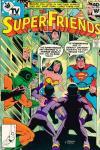 Super Friends #23 Comic Books - Covers, Scans, Photos  in Super Friends Comic Books - Covers, Scans, Gallery