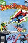 Super Friends #22 comic books for sale
