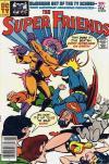 Super Friends #3 Comic Books - Covers, Scans, Photos  in Super Friends Comic Books - Covers, Scans, Gallery