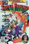 Super Friends #4 comic books for sale